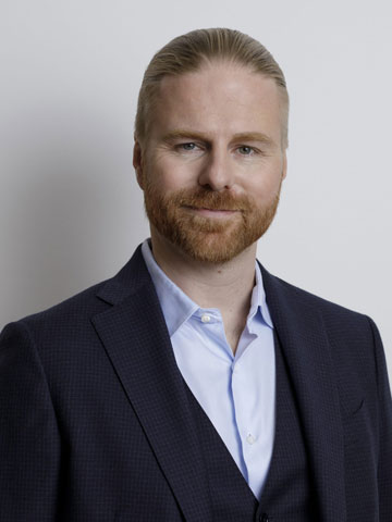 Markus Dörfler