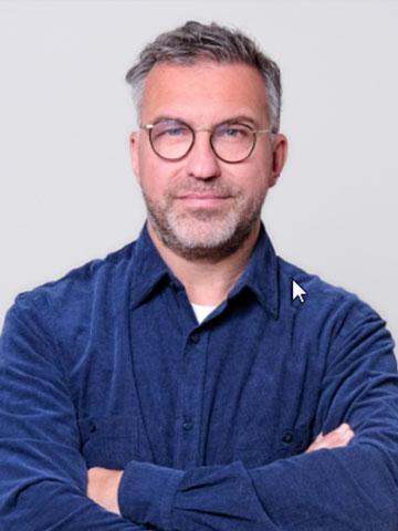 Uwe-Michael Sinn